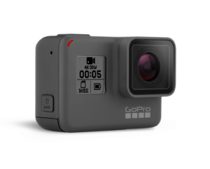GoPro Hero5 Black 12MP 4K Ultra HD Action Camera Review