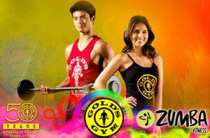 How to Purchase Gold's Gym Membership Voucher at Metrodeal