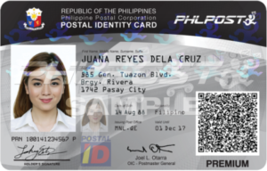 Requirements and Steps for New Postal ID Application – 2017