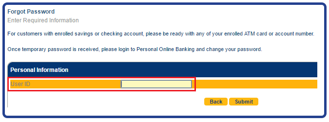how to change mobile number in bdo online