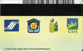 SSS ID
