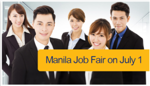 BDO Job Fair – July 2017