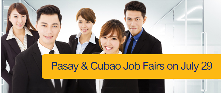 bdo job fair