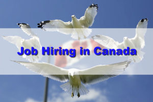 Job Vacancies in Canada for Filipinos and Foreign Workers