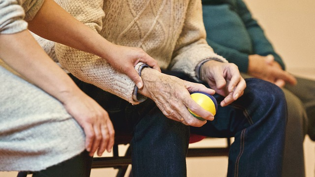 benefits of senior citizens