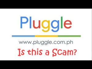 Is Pluggle a Scam? Read SEC Advisory about Pluggle, Inc.