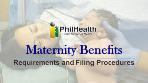How to File Claims and Avail Maternity Benefits from PhilHealth