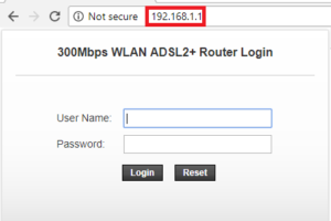 pldt-router