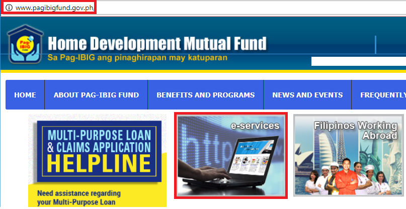 pag-ibig-fund-online-registration
